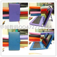 free shipping 9 inch universal case Haier 9 haipad891 a91 z91-a a95 tablet keyboard protection holster