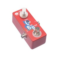 Little Brute Drive (LBD) Distortion- Guitar Effect Pedal Distortion And True Bypass.