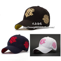 New 2013 Embroihatry wolf Hat Autumn-summer baseball snapcap snapback caps Men women hiphop sport hats Gorras cap YJ15