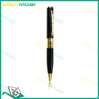 500PCs/lot  Pen Camera DVR Hidden Digital Video Recorder Camcorder 1280*960 Worldwide DHL Free Shipping