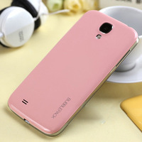 Brand New Fashion Colorful Back Cover for Samsung Galaxy S4 i9500 Case Battery Door Case Cover Housing, Free Shipping!