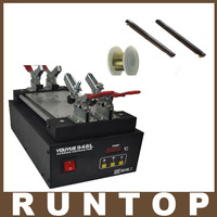 """freeshipping110/220V  Advanced Metal Body LCD Screen Split Assembly Separator Machine """"+ 100m Cutting Wire + Wire Handle Tool"""