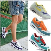 Free Shipping Top quality,Men's and Women's Running shoes,walk  Shoes,  125