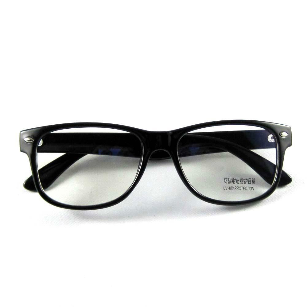 Fasshion Unisex Eye Glasses Name Brand Glasses Wayfarer ...