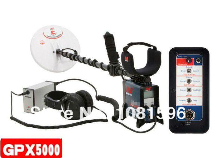 Minelab GPX 50Metal Detectors