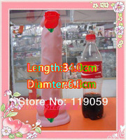 """2013 Hot selling + Free Ship 13.5"""" Silicone Electric Dildo big size penis dildo with clear vein sex toy sex product huge dildo"""
