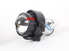 car bifocal fog lens Front bumper lights bifocal lens assembly for SUBARU TREZIA 2011 and SUZUKI