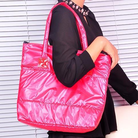 Handbags,Women handbags,lady shoulder bags,2014 winter bag one shoulder space cotton fashion bags trend slide package- BKSTB0050(China (Mainland))