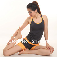 Autumn and winter yoga clothes set fitness leotard female aerobics clothing, sportswear for the sport suit women