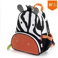 Children School leather Bags,children school bag,children cartoon bag,Free shipping Preschool and young Children's  Backpack