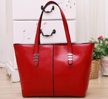 2014 новый продвижения женщин из натуральной кожи + искусственная кожа сумка сумки мода женщин кожа сумки на ремне , большая сумка оптовая продажа