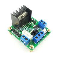 NEW Chip L298N Motor Driver Module DC Stepping Motor Drives Board L298