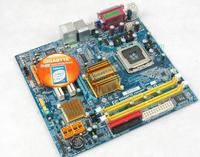 Gigabyte GA-945GCMX-S2 775 Replace EP31-DS3L EP43-UD3L P43-DS3L