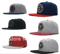Free shipping Brixton Snapback BBOY hats basketball baseball football caps hip-hop Embroidery letters canvas (19 styles)