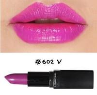 (#602 Lip Color ) Elegant Purple Color Moisture Lip stick Korea New Fashion Brand Quality Makeup LIPSTICK Free Shipping