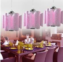 cheap pink restaurant