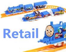 wholesale electric thomas train