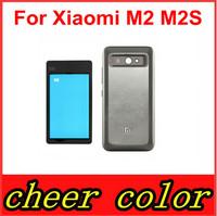 Original battery for xiaomi mi2 mi2s battery cover case +3100 mAh xiaomi m2 m2s original battery