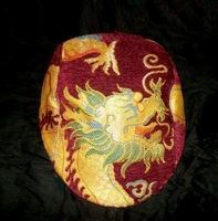 new 2014 National wind restoring ancient ways is the Chinese dragon cap (freeshipping)