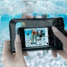 waterproof case promotion