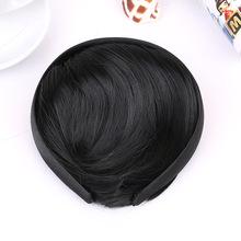 New 2015 Hair Accessories Wig Bang Hairband Girls Headwear Hair Jewelry for Women
