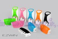 100% Brand Toothpaste Dispenser Holder 3M Sticker & Toothpaste Toothbrush Holder Rack Automatic Bathroom Sets