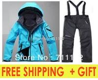 women's winter sets clothes jackets outdoor camping woman sports coats brand hoodies pants fur fleece A+++ fantastic fashion