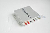 Koason 2011 hot ! Free shipping New arrival HD MPEG4 CAR DVB-T with USB