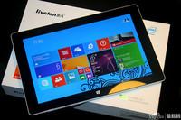 """Livefan F3S Windows/Andriod Tablet PC Intel Z3770D/3740D 10.1"""" IPS Screen Wifi/3G/4G 2GB RAM 32/64 SSD"""