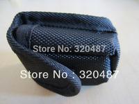 10pcs Fingertip Pulse Oximeter black Case Pounch bag (notice: only bag! no oximeter)