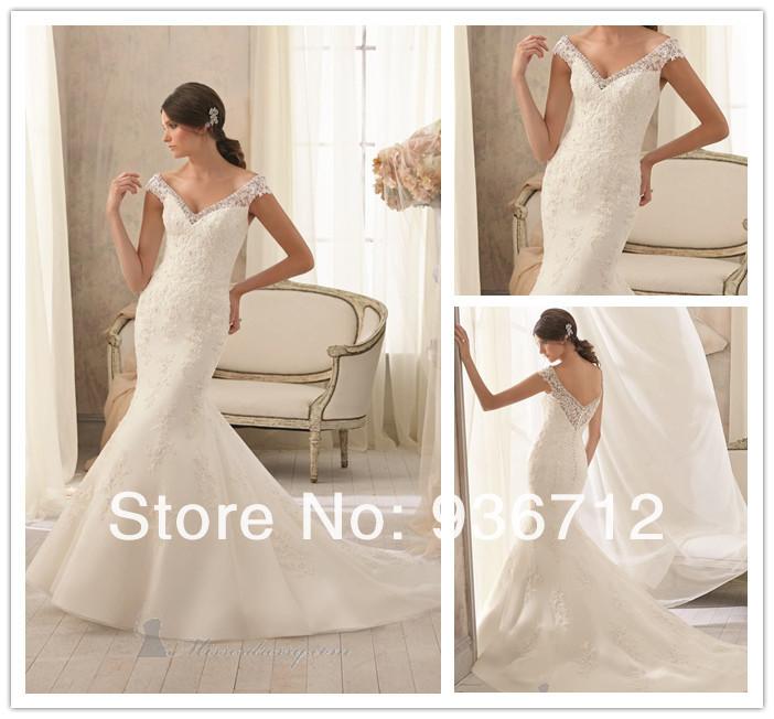Свадебное платье Wedding dress V SF01135 свадебное платье wedding dress 2015