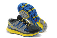 High Quality France Brand Salomon outdoor non-skid men athletic shoes US:7-11.5