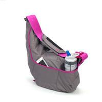 Pink Passport Sling II Lowepro lady slr shoulder case Nice DSLR sling pouch Woman camera bag