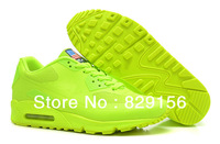 2014 New cheap Hyperfuse barefoot running shoes,fashion men's women sports shoes walking shoes Free shipping 9color size:36-46