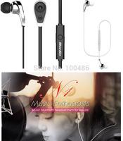 Bluedio N1 Bluetooth V4.1 Earphone Stereo Headset In Ear Earbuds Handsfree Headphone Wireless Sports Sweatproof Moistureproof