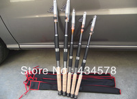 High Quality Carbon Fishing Rod,Sea Fishing Rods,2.4m Ocean Rock Fishing Rods,Original Trade Order