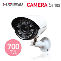 "1/3"" CMOS 700TVL IR Day and Night Security Weatherproof Surveillance Outdoor CCTV Camera with Axis Bracket Free Shipping"