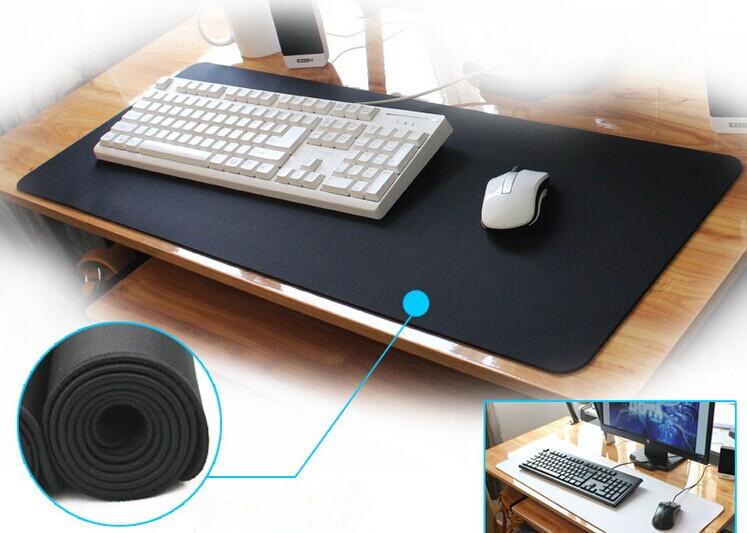 achetez en gros grand tapis de souris noir en ligne des grossistes grand tapis de souris noir. Black Bedroom Furniture Sets. Home Design Ideas