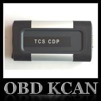 5pcs/lot 2014.R2 DHL free ship Black TCS CDP scanner cdp pro diagnostic tool Cars+Trucks+Generic 3 in 1
