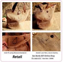 wholesale canvas tote bag