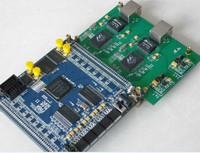 1000M Ethernet Module 88E1111+USB2.0+ USB Blaster+ALTERA FPGA Cyclone IV  EP4CE40F23I7N Development Board fpga development board