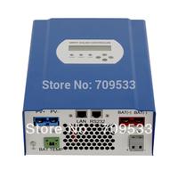 2nd generation-MPPT solar charge controller SMART2 12V/24V/48V  50A