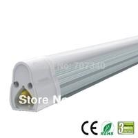 LED Tube T5 2' (600mm) 7W, LED Linear tube, LED fluorescent tube, Integrated 85~265VAC