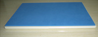 Reusable Taekwondo break boards, professional TKD training board, for blue belt, at least 600 times, withstand 30kgs strength