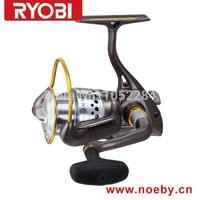 Full Metal Body Fishing Reel Battery Fishing Reel RYOBI ZAUBER 2000