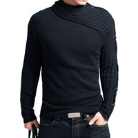 Hot selling man's sweater, good quality PULLOVERS sweater