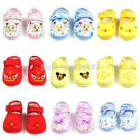 1pair New 2015 Baby Shoes Lovely Sapato Infantil Children Girls Kids Shoes First Walker Sapato Tenis Infantil -- BS14 PT05 ST