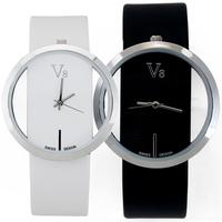 1PCS Fashion Ladies Women's Woman Girls Special Casual Gift Dress Analog Quartz Wrist Watches