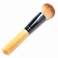 Professional Powder Brush Superfine Anti-allergic Hair Makeup Brush Free Shipping