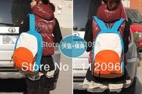 FLYING BIRDS 2012 bags casual backpack colorful canvas shoulder bag school bag HL20